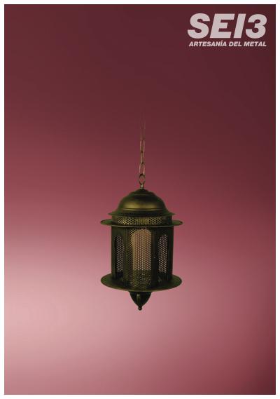 Farol rabe moruno andalus lentej tienda de iluminaci n - Apliques arabes ...