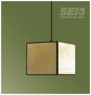 Faroles Granadinos Actuales de Sei3 Iluminación Artesanal